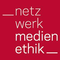 Logo Netzwerk Medienethik